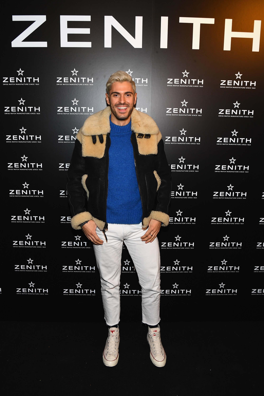 ZENITH - Joey Zauzig - Getty Images