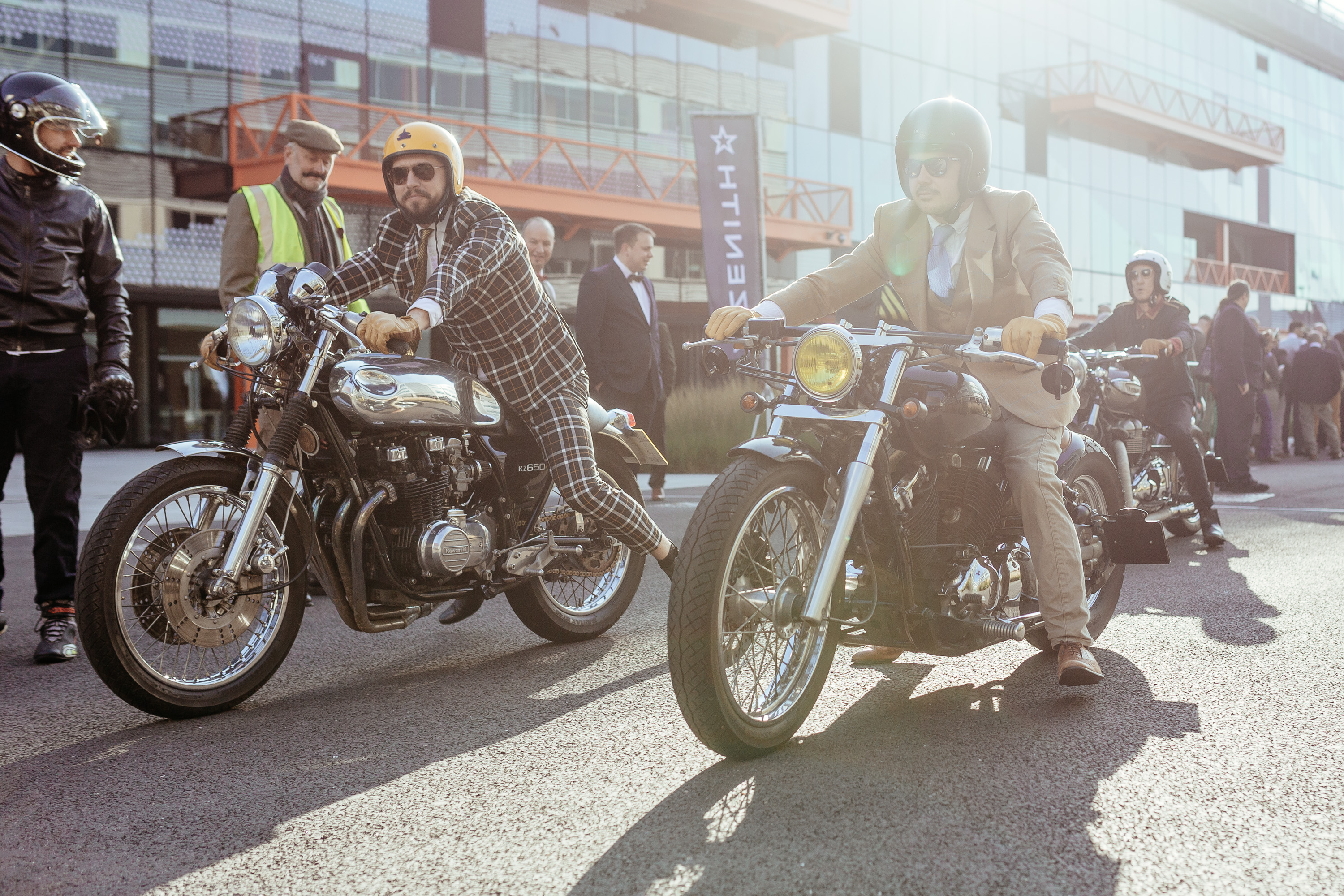 Photo DGR London 2017 (2)