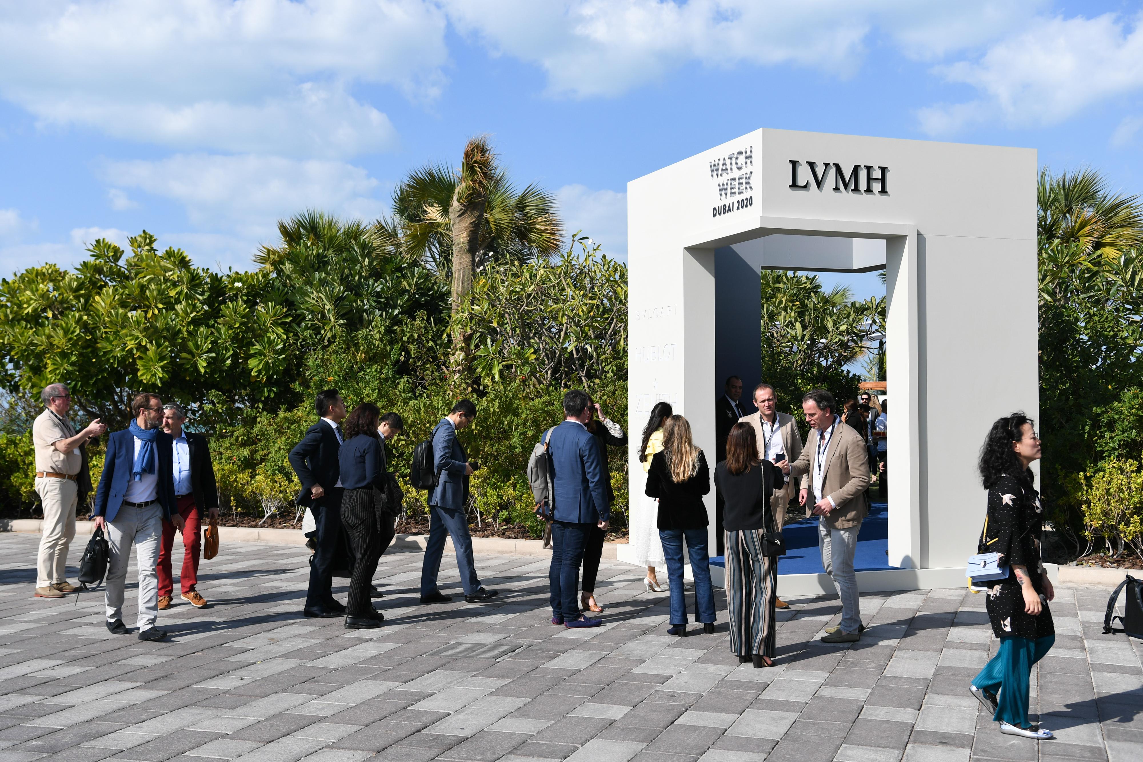 LVMH PRESS CONFERENCE DUBAI 2020 (10)