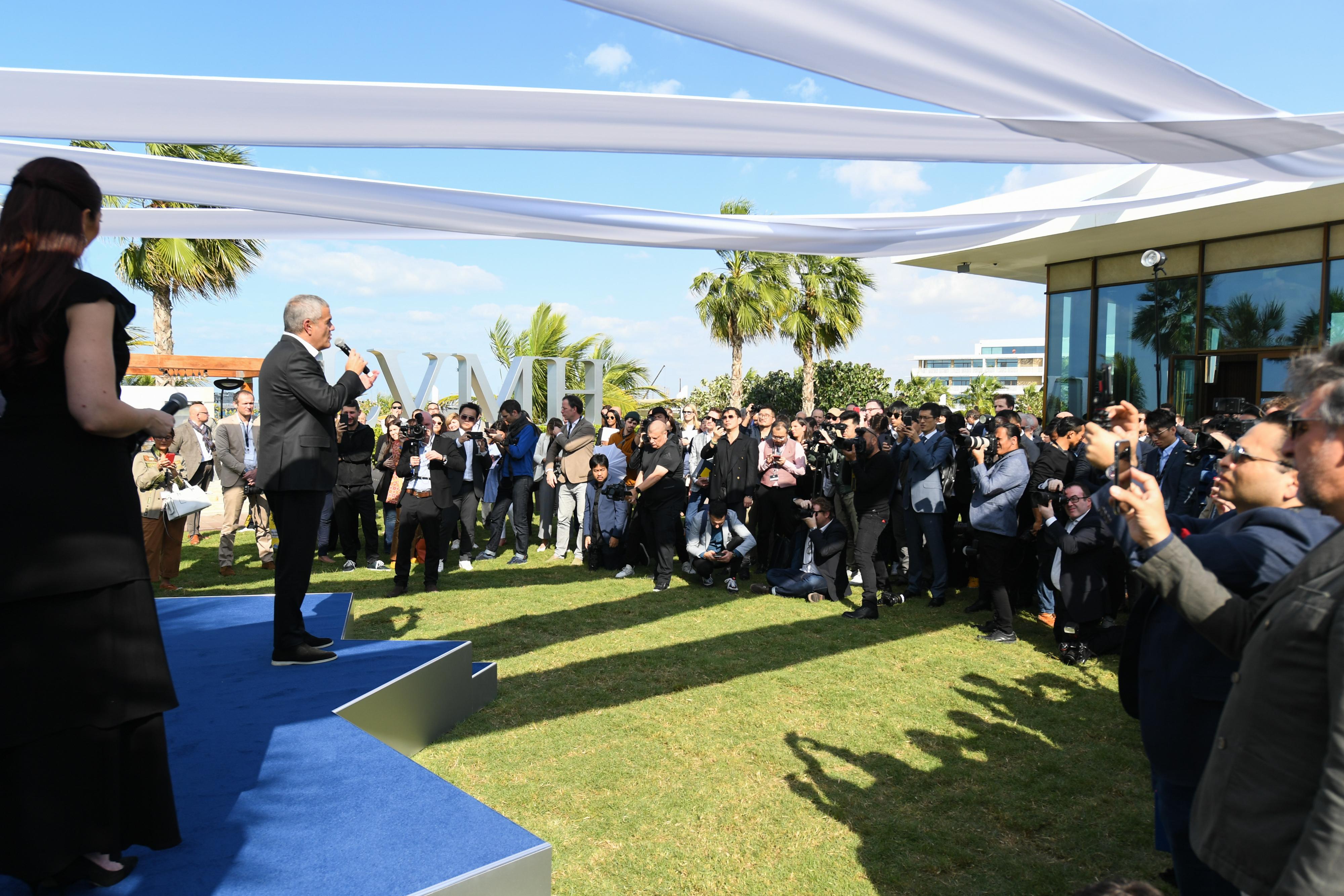 LVMH PRESS CONFERENCE DUBAI 2020 (14)