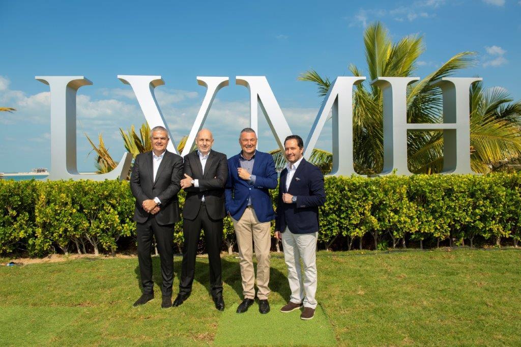 LVMH PRESS CONFERENCE DUBAI 2020 (3)