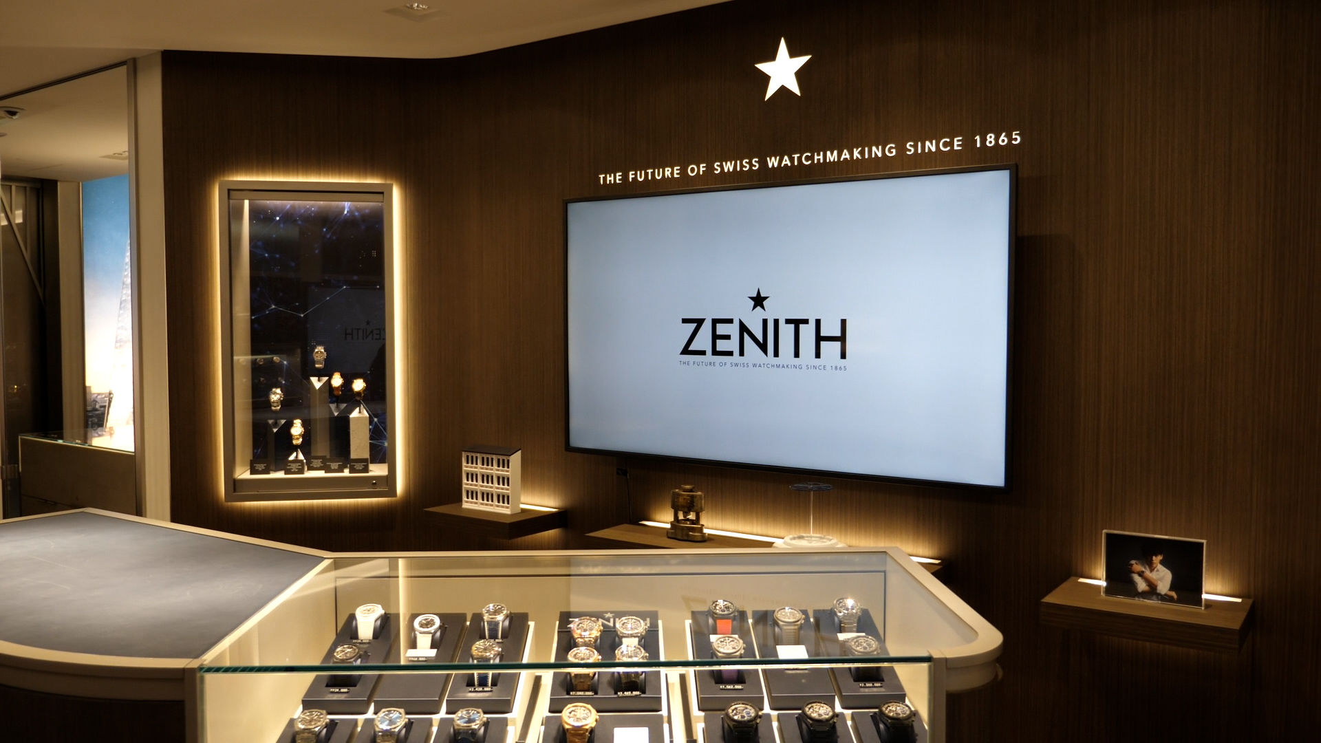 ZENITH_GINZA BOUTIQUE OPENING (7)