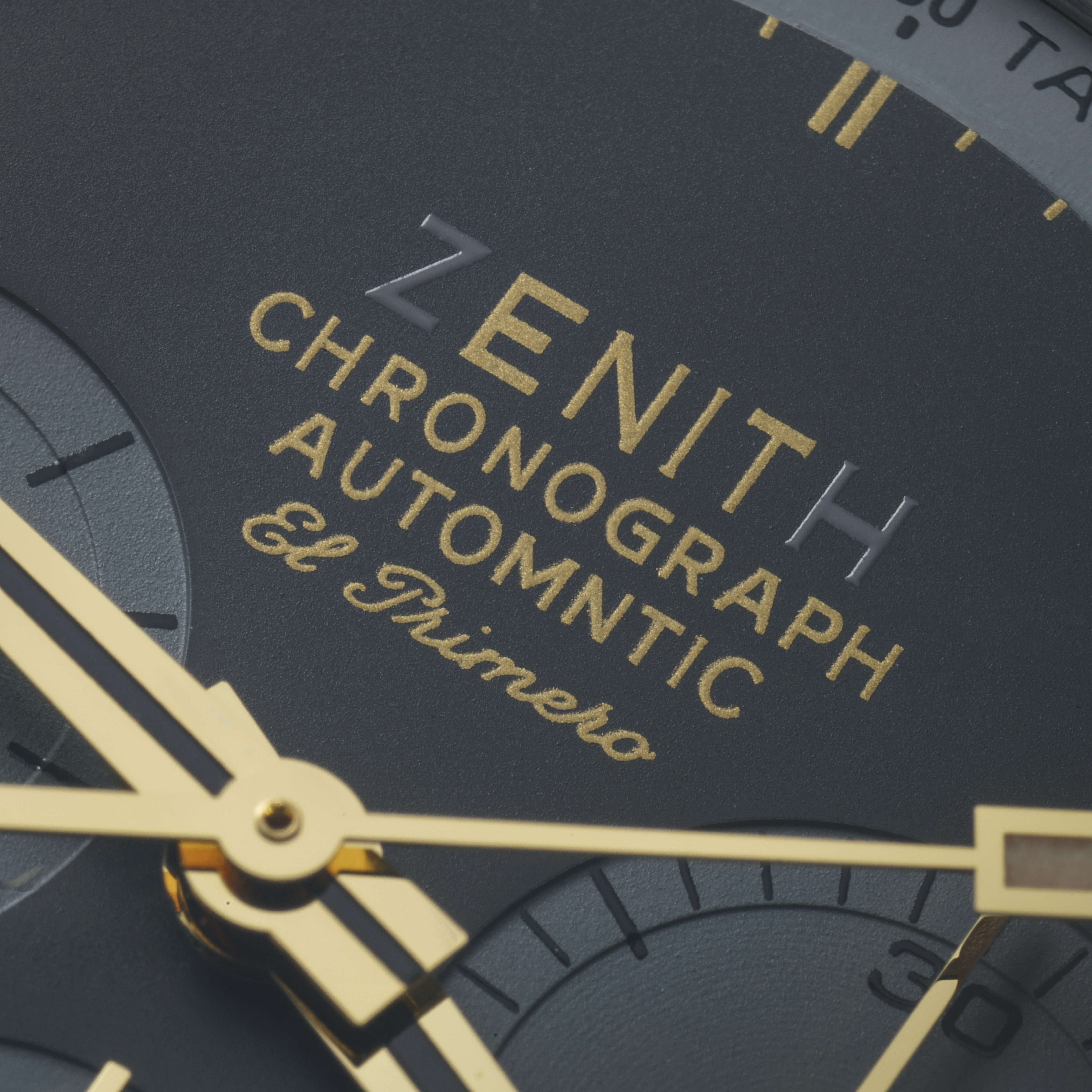 ZENITH_LUPIN THE THIRD ONE OFF_DIAL