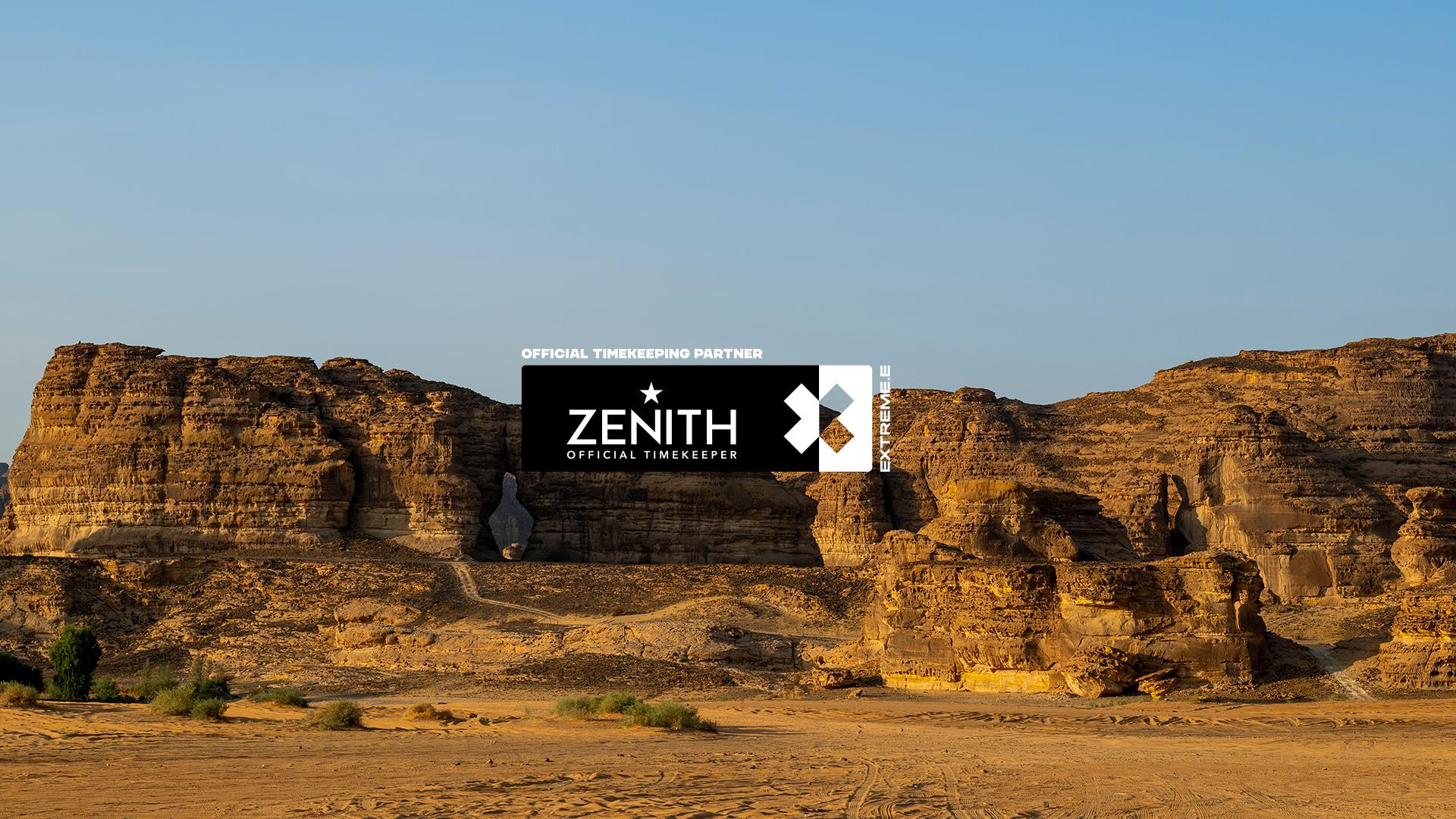 ZENITH_EXTREME-E_OFFICIAL TIMEKEEPER_LOGO