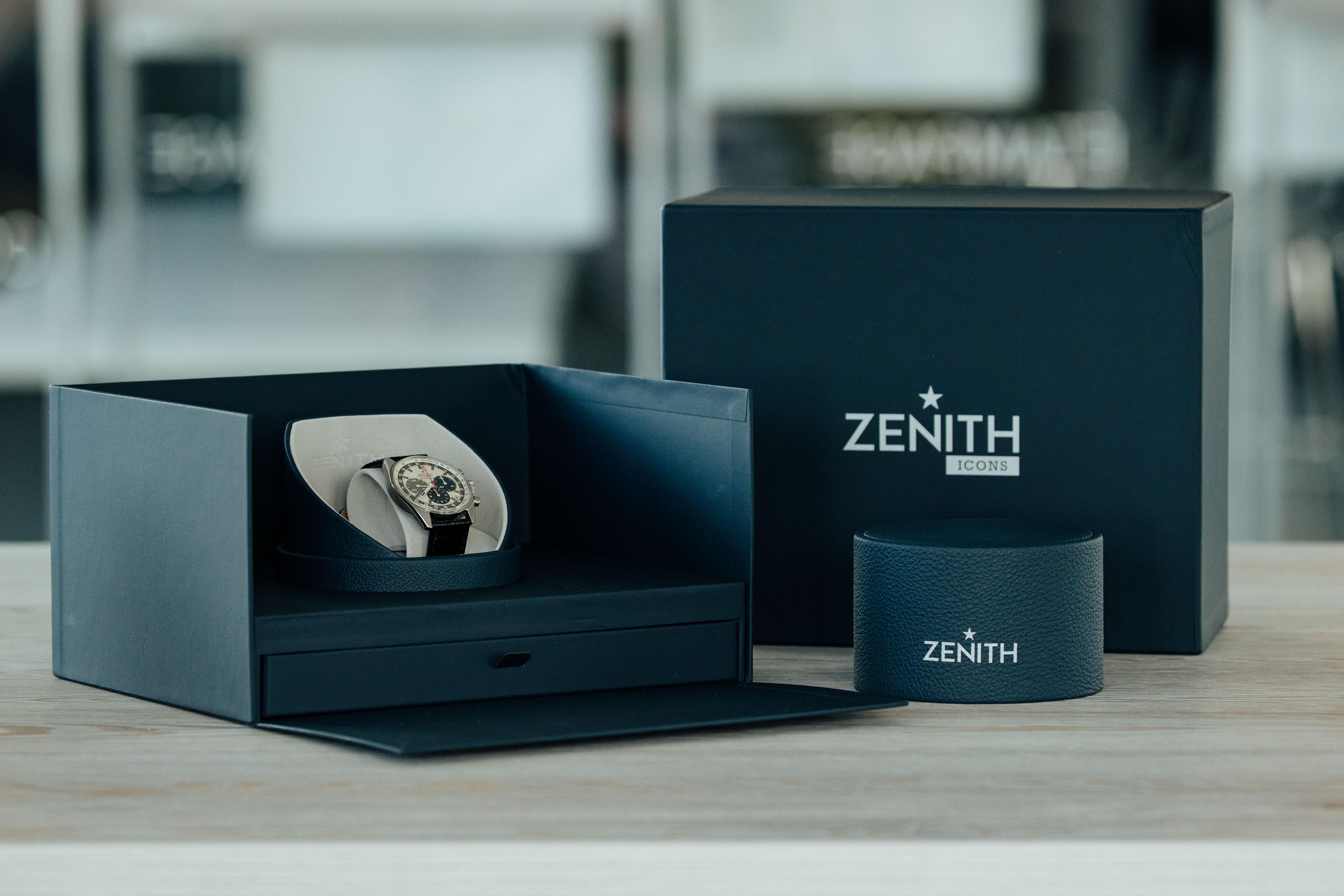 ZENITH_ICONS_WATCH BOX