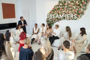 ZENITH MEET THE DREAMHERS EVENT (8)